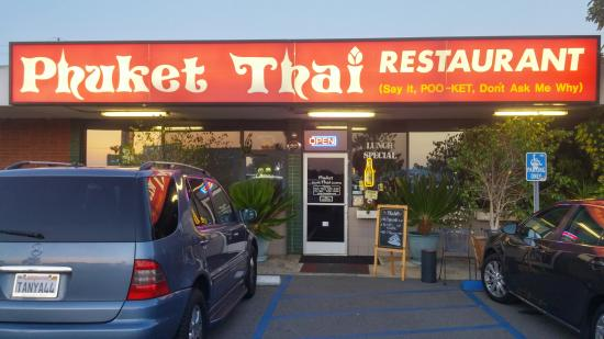 Et Thai Huntington Beach Menu Prices Restaurant Reviews Tripadvisor