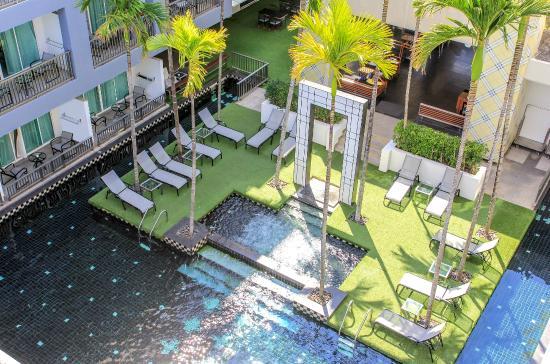 Fashion pool fotograf 237 a de sugar marina resort fashion kata beach