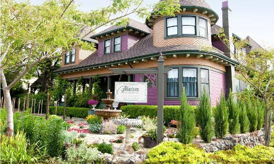 Vintage Towers Bed and Breakfast Inn: Vintage Towers Bed & Breakfast Inn