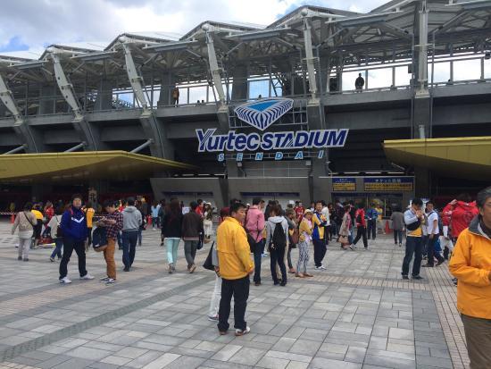 Yurtec Stadium : photo3.jpg
