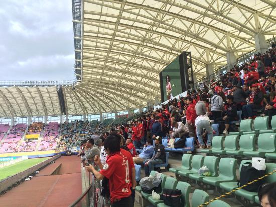 Yurtec Stadium : photo4.jpg