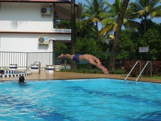 Royal Picture Of Star Beach Resort Goa Colva Tripadvisor