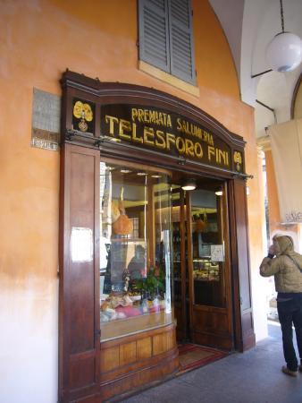 Corso Canalchiaro