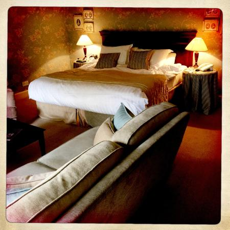 The Edinburgh Residence : Bedroom Suite 8
