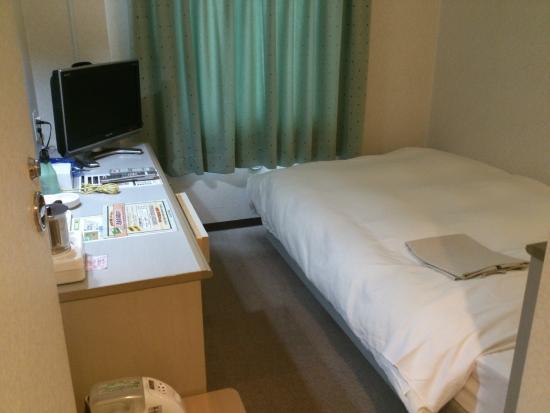 Hotel  Abisu Matsuyama : アビス松山