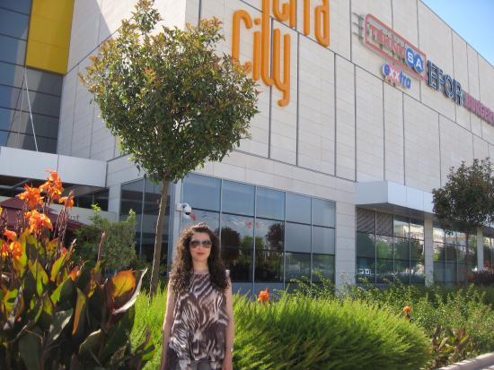 TerraCity Alışveriş Merkezi: photo0.jpg