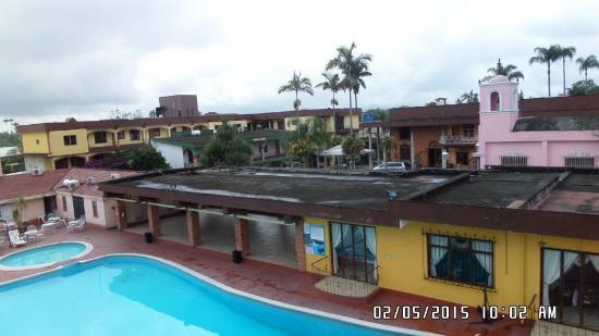 호텔 엘 푸에블리토