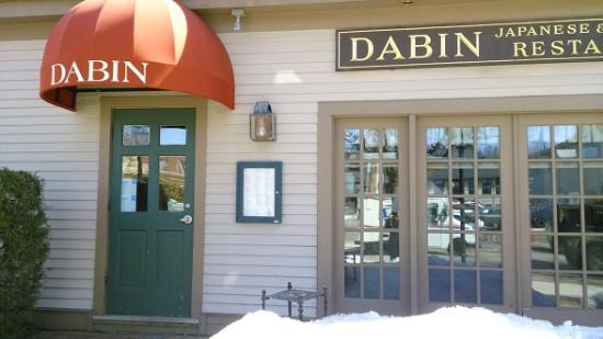 Dabin Restaurant