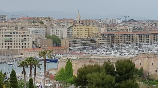 Vieux port picture of new hotel of marseille marseille tripadvisor - New hotel vieux port marseille booking com ...