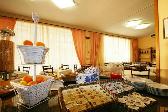Hotel Mamy Rimini