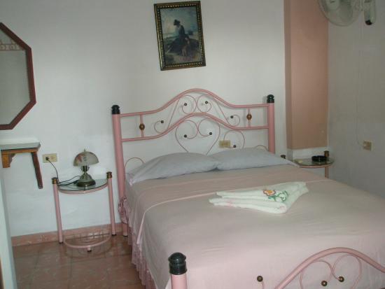 Villa Jabon Candado