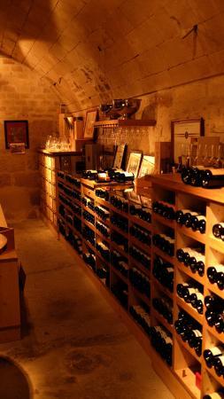 Entre vigne et garrigues restaurant foto de entre vigne et garrigue restaur - Entre vignes et garrigues ...