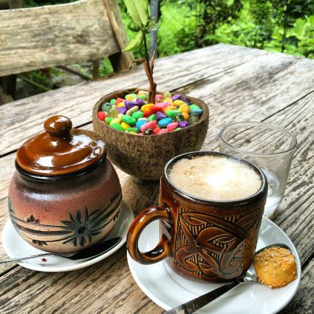 Borneo Coffee Lodge