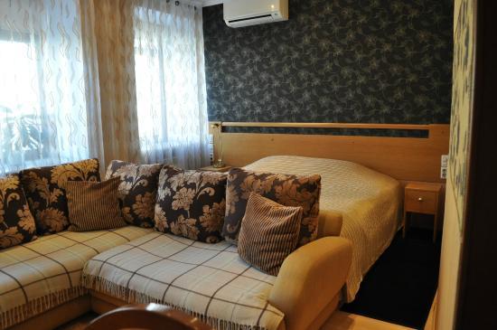 Hotel Bon Ami