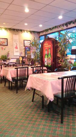 Imperial Palace Chinese Restaurant