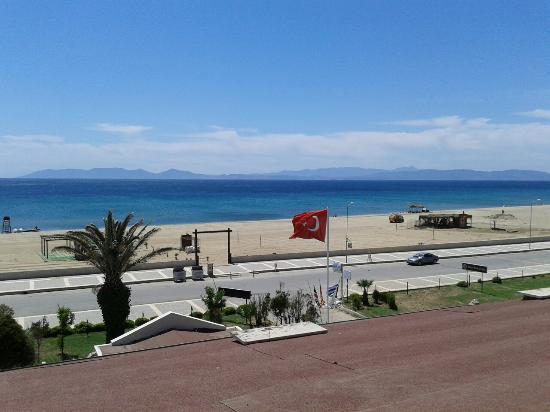 SarImsaklI PlajI