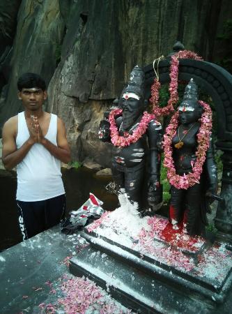 Agasthiyar Temple