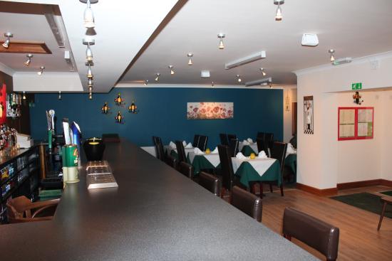 Shimla Bar Restaurant