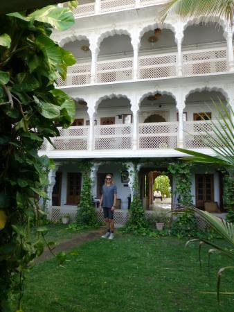 Pushkar Palace