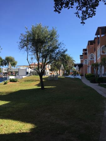 Vacances Menorca Resort: Côté chambres