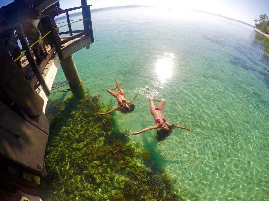 Leleuvia Island Resort Tripadvisor