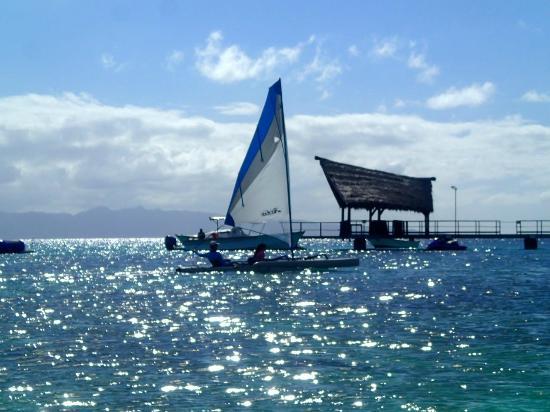 Leleuvia Island Resort Reviews