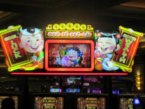 Red Hawk Casino - Placerville - California