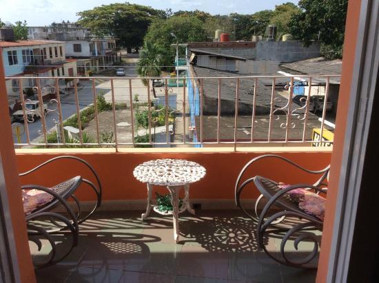 Hostal Santa Elena
