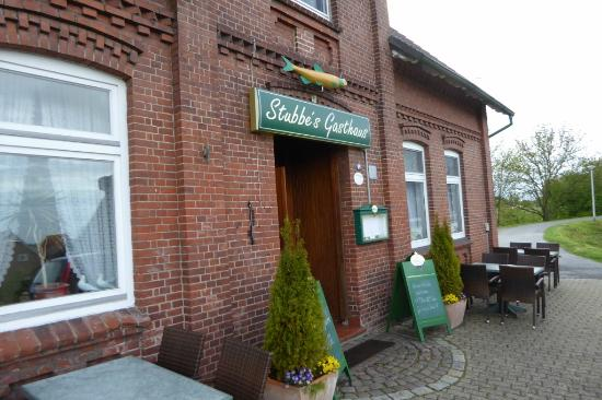 Stubbe's Gasthaus
