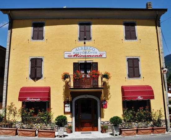 Photo of Albergo Ristorante Miramonti Comano