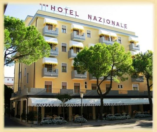 Photo of Hotel Nazionale Jesolo Lido