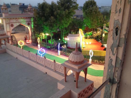 Basant Vihar Palace Hotel