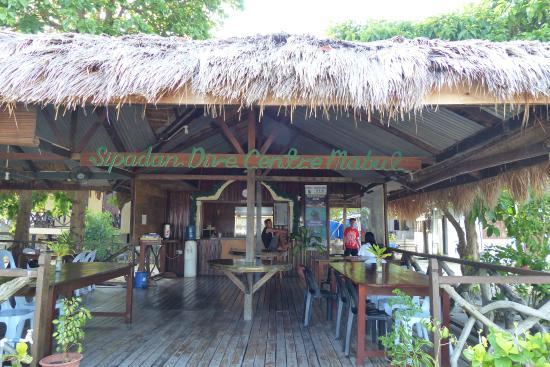 Sipadan dive center mabul lodge reviews pulau mabul malaysia tripadvisor - Sipadan dive centre ...