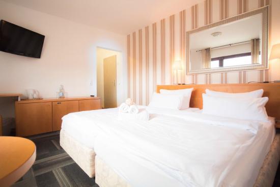 Hotels Wangerland  Sterne