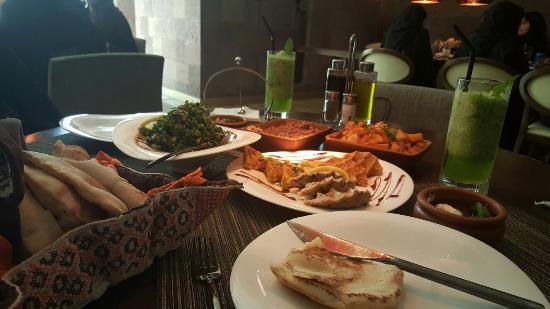 The best food around!!