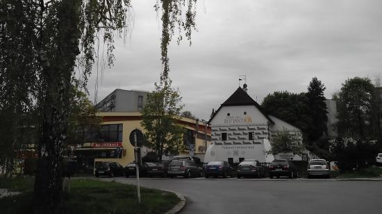 Photo of Garni Hotel Romantick Cesky Krumlov
