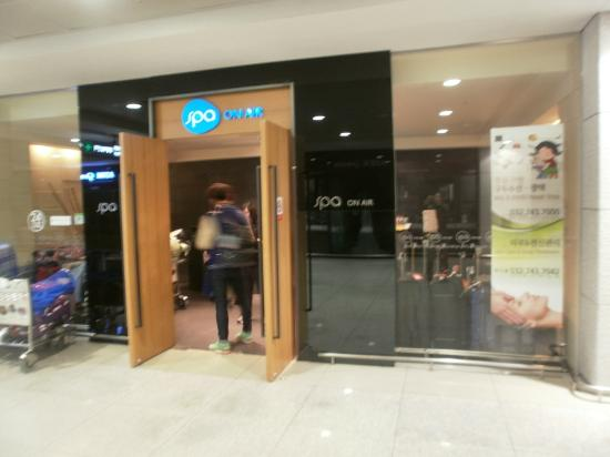 Spa On Air - Hostel Reviews (Incheon, South Korea ...