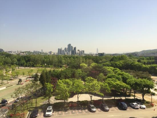 The-K Hotel Seoul : photo0.jpg