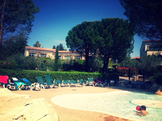 Pierre & Vacances Village Club Hôtel du Golf