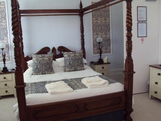 Snowdon House : Room 6
