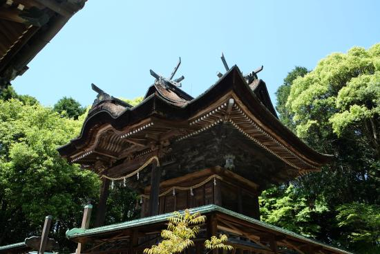 Ushimado Shrine