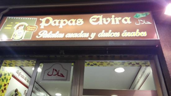 Papas Elvira