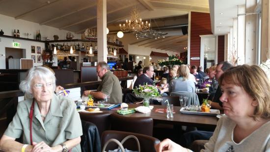 Restaurant Cafe Hermannshohe