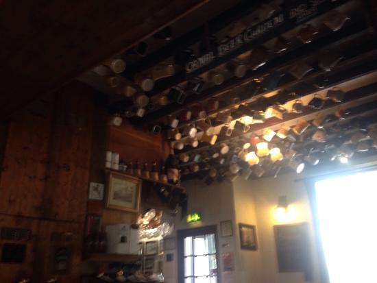 The White Hart Inn & Bunkhouse