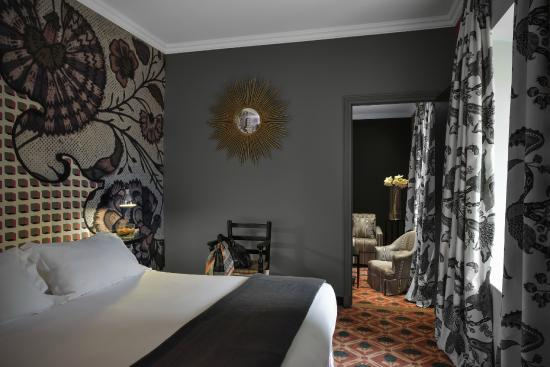 suite picture of hotel jules cesar arles mgallery collection arles tripadvisor. Black Bedroom Furniture Sets. Home Design Ideas