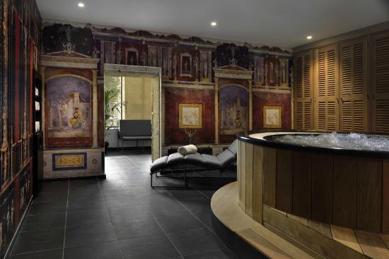 Hotel Jules Cesar Arles MGallery Collection: Spa