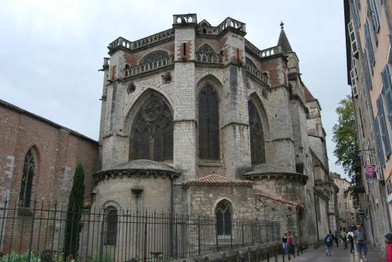 Catedral de cahors foto de cath drale saint tienne cahors tripadvisor - Cathedrale saint etienne de cahors ...