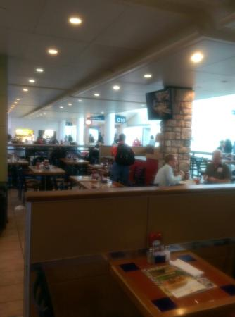 Good Restaurants Near O Hare Airport