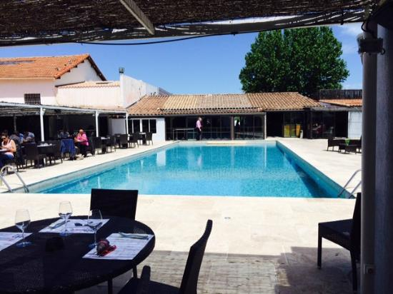 Piscine Hot Brass  Photo De Le Hot Brass AixEnProvence  Tripadvisor