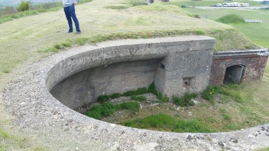 Armories Hole